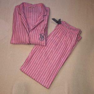 Victoria's Secret pajamas New